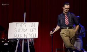El Intérprete por Eva Serrano
