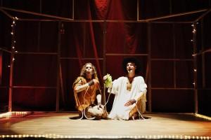 """Uno de estos 5 espectáculos, el """"Lazarillo"""" de Arden Producciones, se verá por feSt este fin de semana en el Teatro Duque - La Imperdible."""