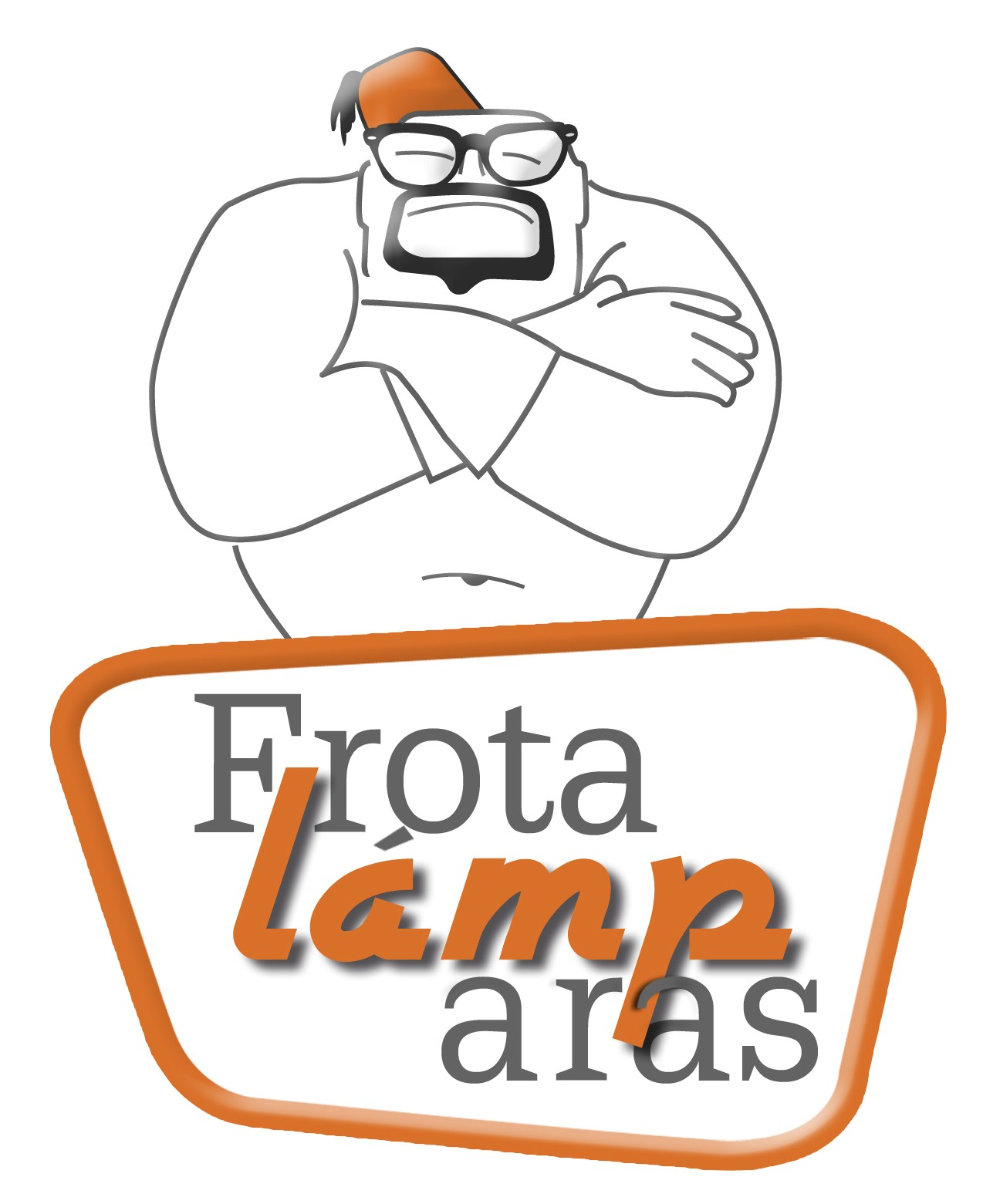 FrotaLamparas